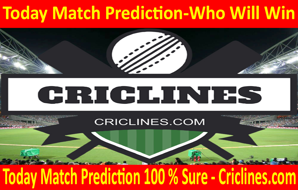 Today Match Prediction-Fort Charlotte Strikers vs Salt Pond Breakers-VPL T10 2020-5th Match-Who Will Win