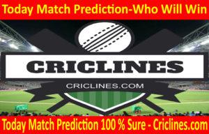 Today Match Prediction-Dindigul Dragons vs Chepauk Super Gillies-Tamil Nadu Premier League 2019-1st Match-Who Will Win