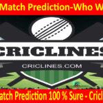 Today Match Prediction-Scotland vs Sri Lanka-2nd ODI-2019-Who Will Win Today