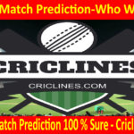Today Match Prediction-South Africa vs Sri Lanka-2nd T20-Who Will Win Today