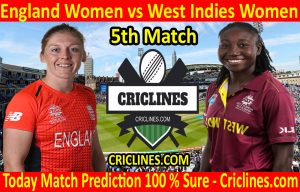 Today Match Prediction-England Women vs West Indies Women-5th T20 2020-Who Will Win