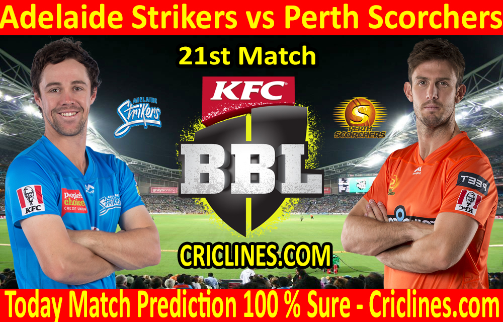 Adelaide strikers vs perth scorchers betting preview nfl localbitcoins alternative fuel