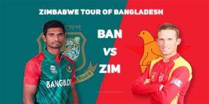 Bangladesh vs Zimbabwe 3rd ODI Match Prediction