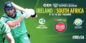 Ireland vs South Africa 3rd ODI Match Prediction