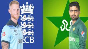PAK vs ENG 2nd ODI Match Prediction