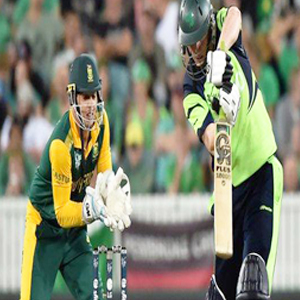 Today's match predictions - Ireland - South Africa - 1 ODI-2021 - who will win