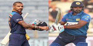 SL vs IND 1st ODI Match Prediction