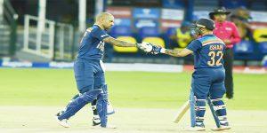 Sri Lanka vs India 2nd ODI match prediction