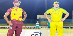 WI vs AUS 4th T20 Match Prediction