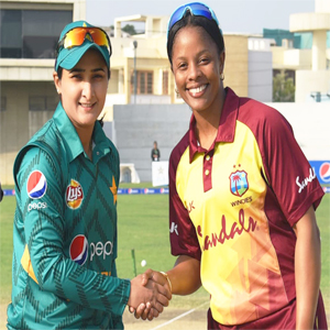Today's Match Predictions - Women of West Indies vs Women of Pakistan - 4 ODI-2021 - Who will win