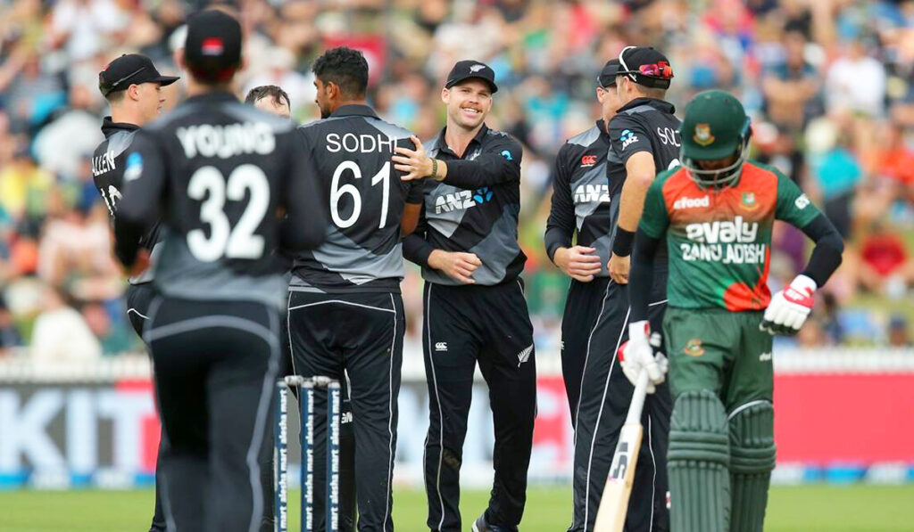 BAN vs NZ 1st T20 Match Prediction