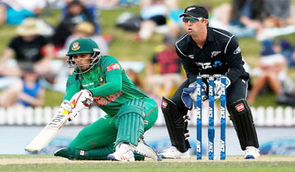 Today Mach Prediction of the 1st match of BAN vs NZ