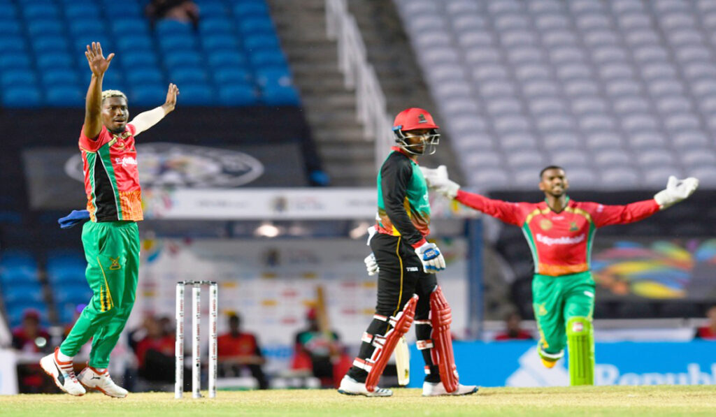 CPL Prediction-2nd Semifinal-2021-who will win