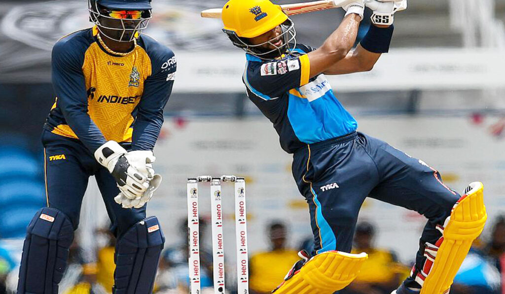 CPL T20 2021 Today Match Prediction