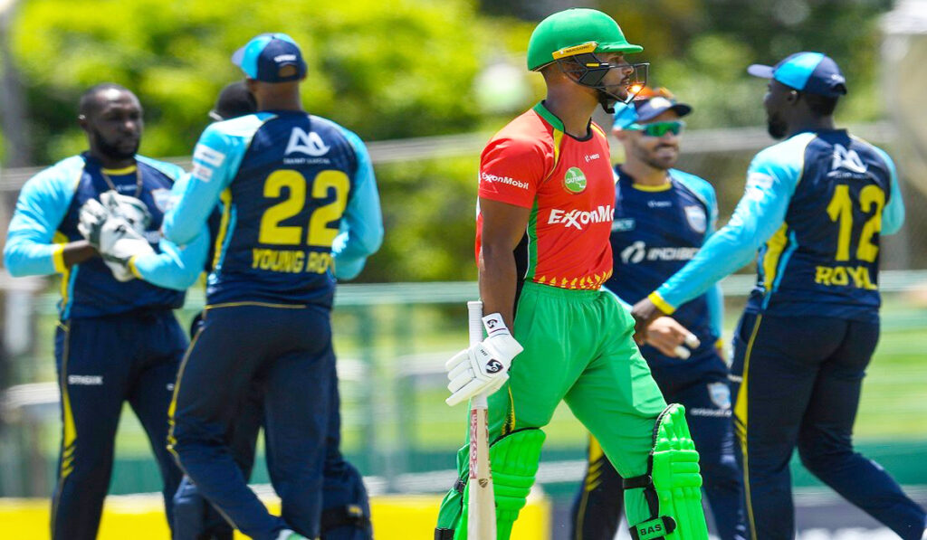 CPL T20 Prediction-22nd Match-Who Will Win