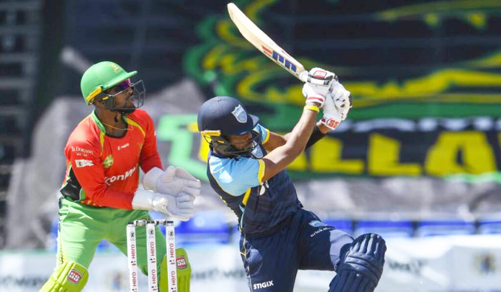 GAW vs SLK Prediction-22nd Match-CPL T20-Who Will Win