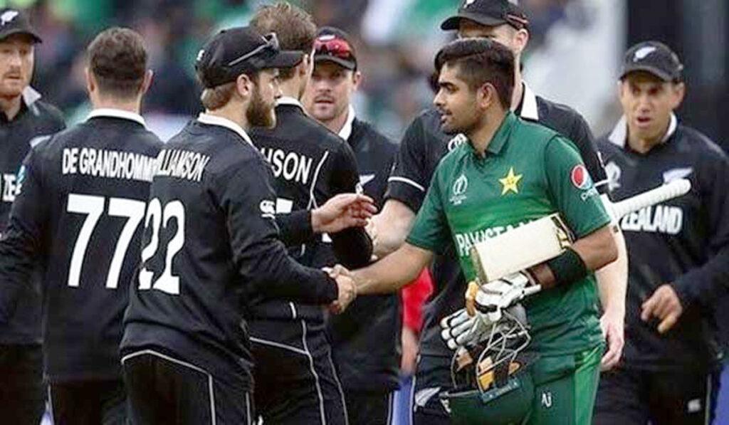PAK vs NZ 1st ODI Match Prediction