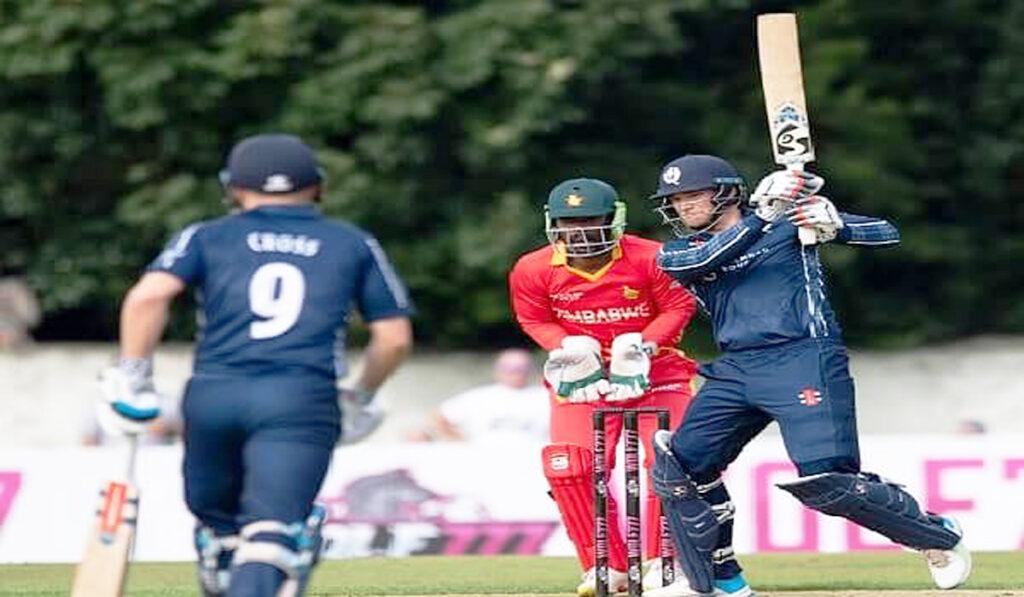 Scotland vs Zimbabwe 3rd T20 Match Prediction 2021