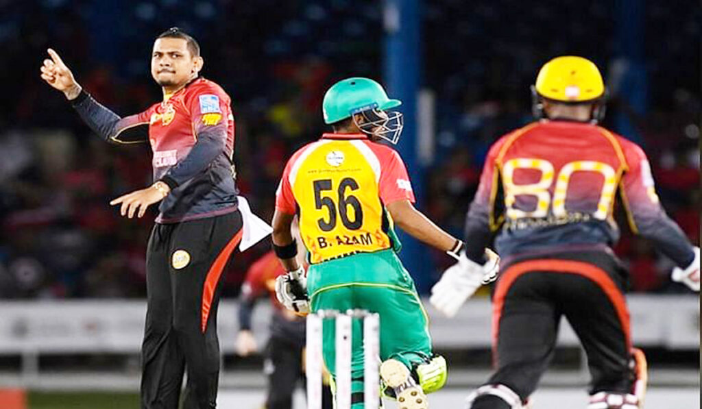 TKR had won three out of seven matches played so far