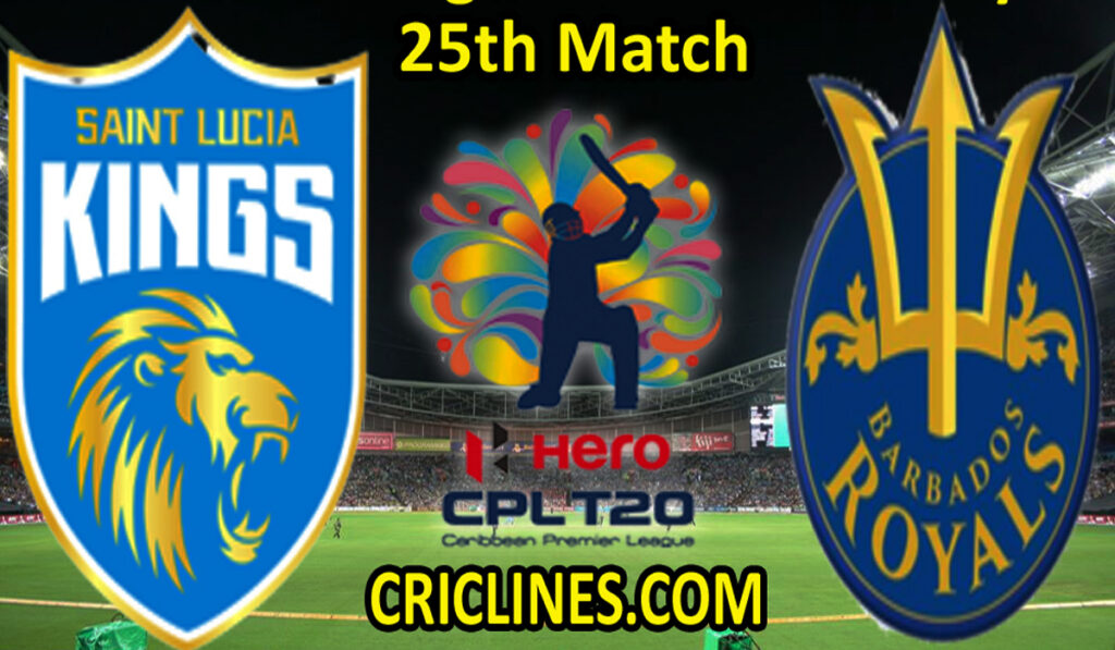 Today Match Prediction-SLK vs BRS-CPL T20 2021-25th Match-Who Will Win