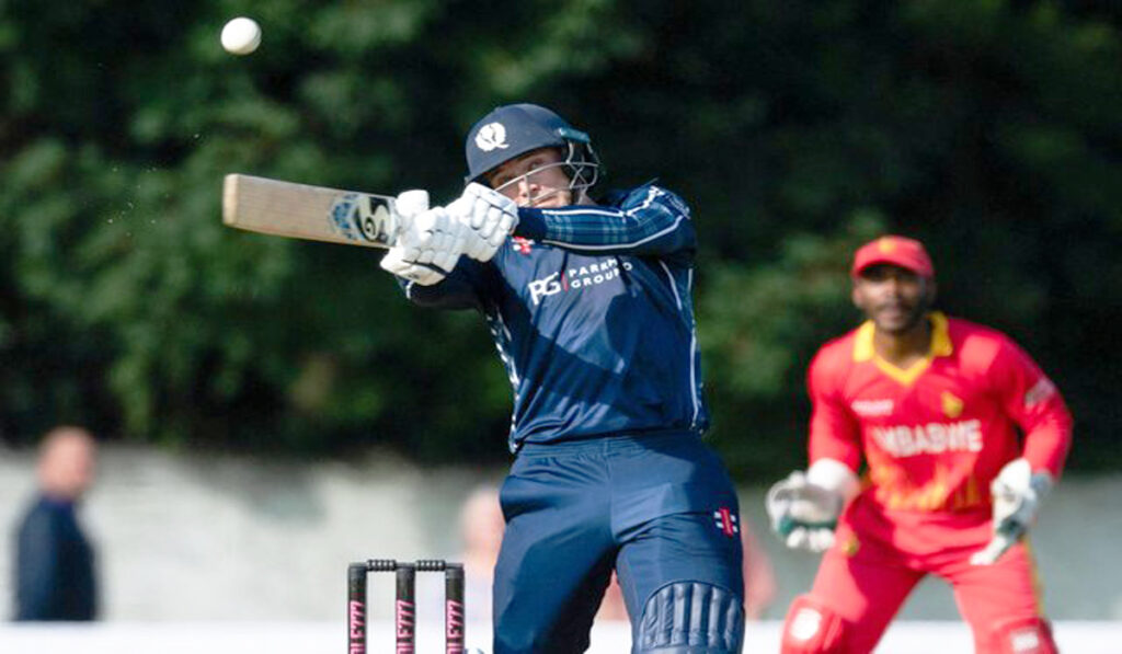 Today Prediction-2nd T20 Match-SCO vs ZIM-Who Will Win