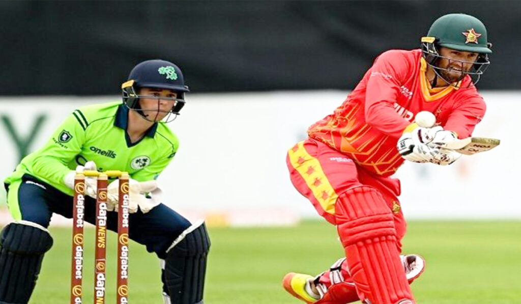 Today Prediction-Ire vs Zim-3rd ODI-Who Will Win Today