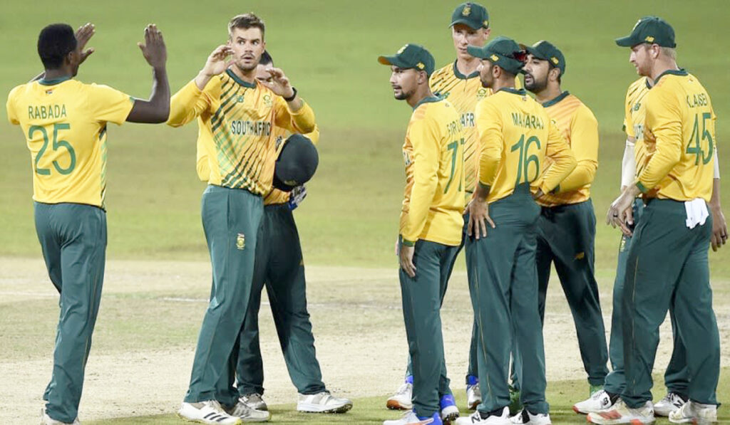 Today Prediction of 3rd T20 match of SL vs RSA